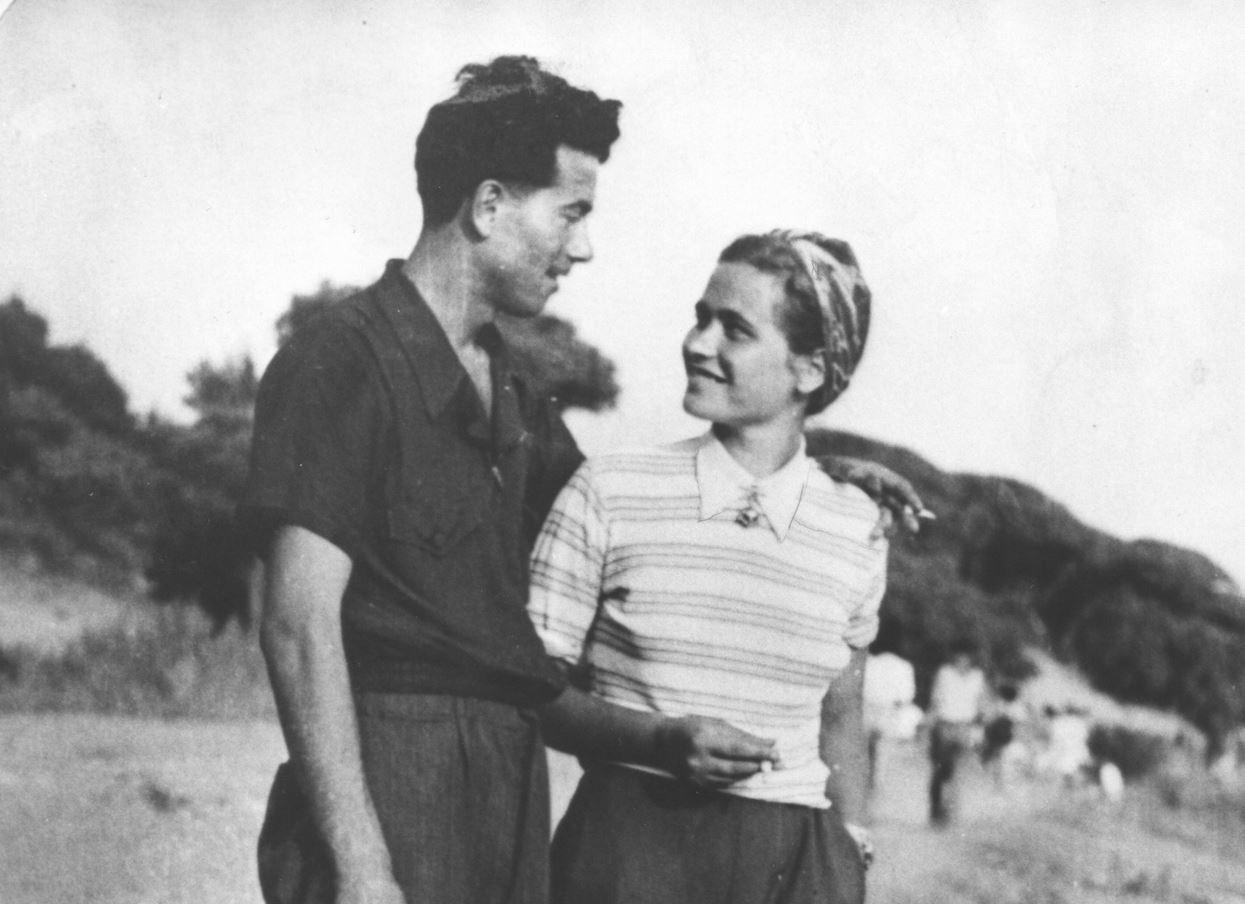GR_Norma Pratelli Parenti di Massa Marittima, Medaglia d'Oro (in memoria)_ASMassaMarittima
