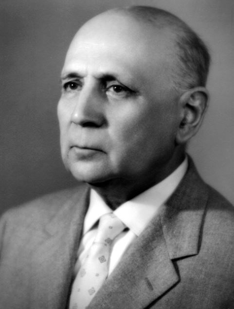 Armando Maugini, Direttore dal 1924 al 1963 (fotografia di Lumachi, Fototeca IAO)