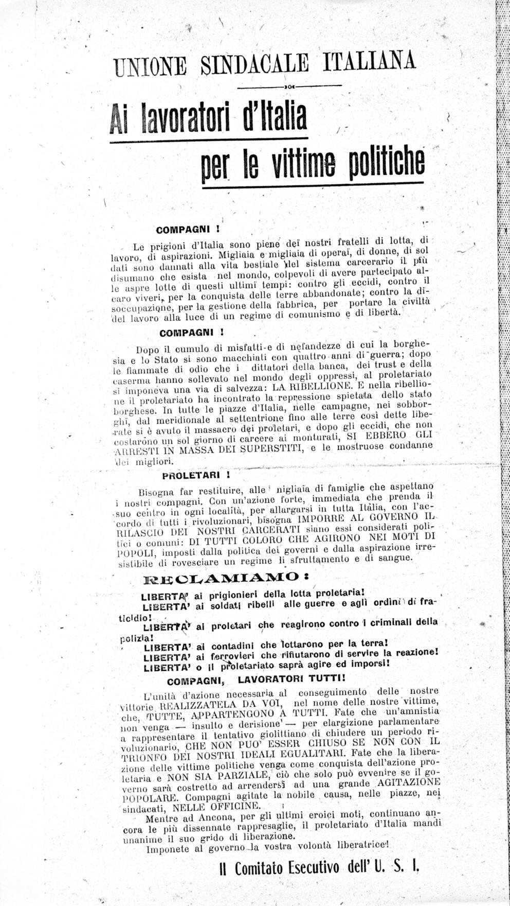 1920 USI Livorno