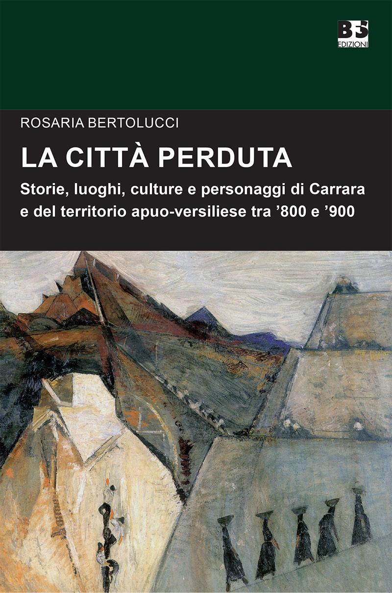 Carrara_libro