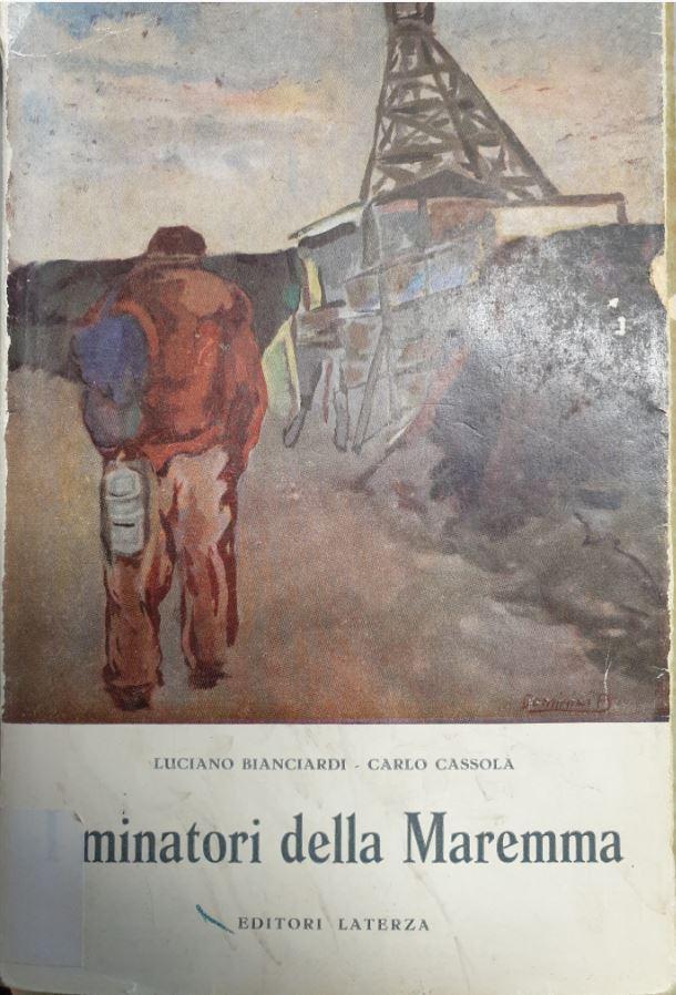 minatori della maremma