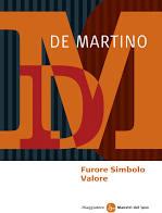 E. De Martino, Furore, simbolo, valore, Milano, Feltrinelli, 1962.