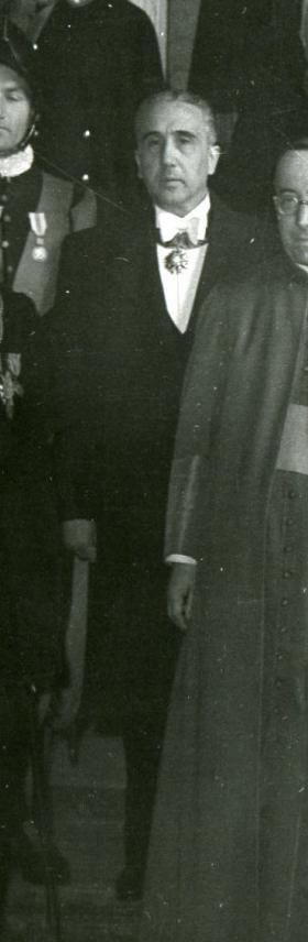 Il prefetto Francesco Biagio Miraglia
